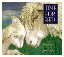 bed time stories, time for bed