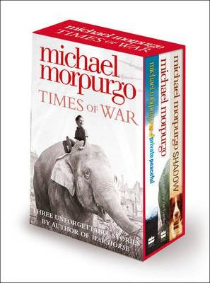 michael morpurgo, times of war collection