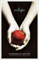 twilight, books for teen girls