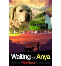 waiting for anya, world war two books
