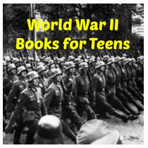 world war 2 books