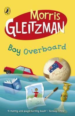 boy overboard, morris gleitzman