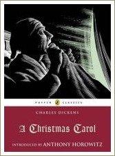 a christmas carol, best christmas books