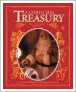 a christmas treasury, best christmas books