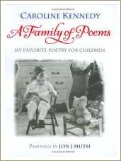 poetry for kids a family of poems