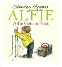 alfie gets in first, best books for young children