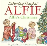 alfies christmas, christmas books