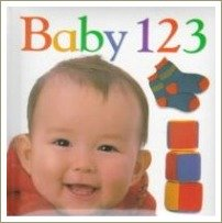 baby 1 2 3, best books for babies