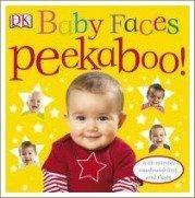 baby faces peekaboo