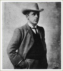 banjo paterson, the man from ironbark