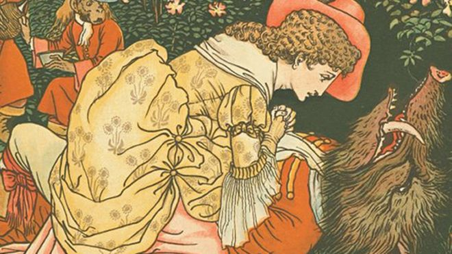 beauty and the beast, classic fairy tales