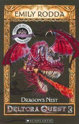 dragons nest, deltora quest