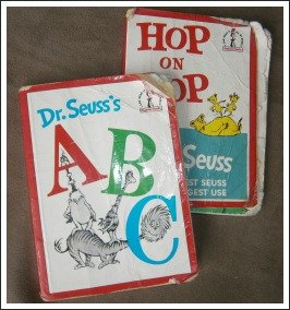 dr seuss books,