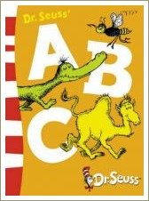 dr seuss abc, abc books