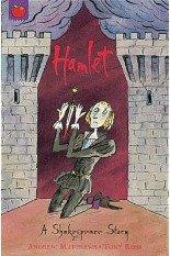 shakespeare for kids, hamlet