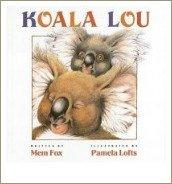 koala lou, mem fox