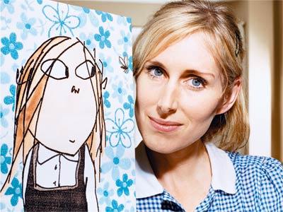 Lauren Child, Clarice Bean