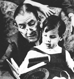 ogden nash and his daughter