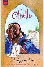 shakespeare for kids, othello