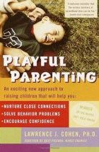 playful parenting, best parenting books