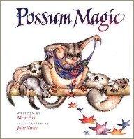 possum magic, mem fox