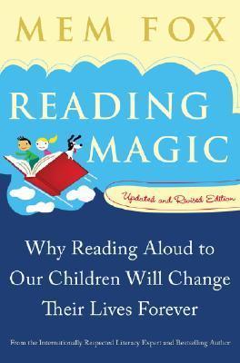 reading magic, mem fox