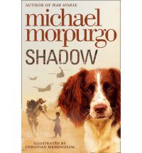 shadow, michael morpurgo