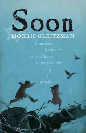 soon,morris gleitzman