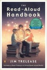 the read aloud handbook, peaceful parenting