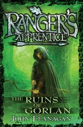 the ruins of gorlan, rangers apprentice