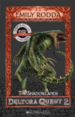 the shadowlands, deltora quest