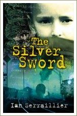 the silver sword, world war two books