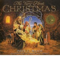 the very first christmas, the christmas story