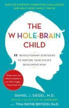 the whole brain child, best parenting books
