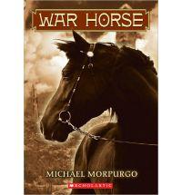 michael morpurgo, war horse