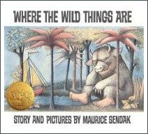 where the wild things are, how to read aloud