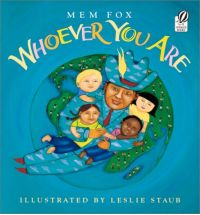 whoever you are, mem fox