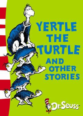 yertle the tertle, dr seuss
